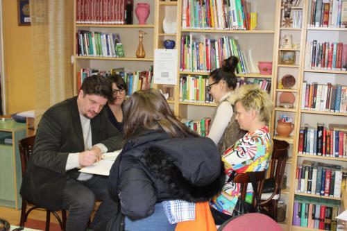2018.02.04. Kultúrházak éjjel nappal - Helyben van a sokszínűség